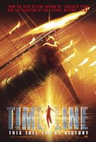 Timeline movie poster (2003) picture MOV_e5cbd43c