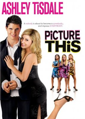 Picture This! movie poster (2008) poster MOV_e5cf33d9