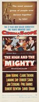 The High and the Mighty movie poster (1954) picture MOV_e5d412a5
