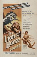 The Lion and the Horse movie poster (1952) picture MOV_e5d45134