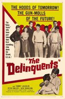 The Delinquents movie poster (1957) picture MOV_e5d5d3cd