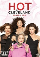 Hot in Cleveland movie poster (2010) picture MOV_54b84774