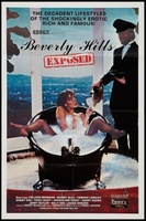 Beverly Hills Exposed movie poster (1985) picture MOV_e5d87f51