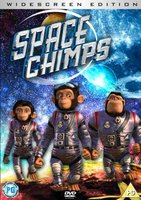 Space Chimps movie poster (2008) picture MOV_e5d912a7