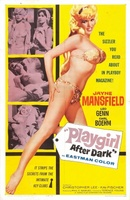 Too Hot to Handle movie poster (1960) picture MOV_e5da8561