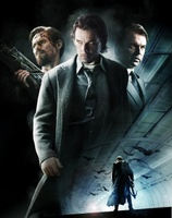 Daybreakers movie poster (2009) picture MOV_e5dc1d5f