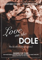 Love on the Dole movie poster (1941) picture MOV_e5dcd317