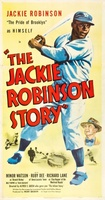 The Jackie Robinson Story movie poster (1950) picture MOV_e5dd0e64