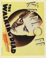 The Walking Dead movie poster (1936) picture MOV_e5de5b61