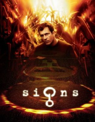 Signs movie poster (2002) poster MOV_e5de99cb
