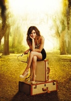 Hart of Dixie movie poster (2011) picture MOV_e5e2ef3e