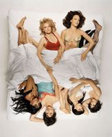 The L Word movie poster (2004) picture MOV_e5e431f1
