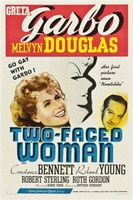 Two-Faced Woman movie poster (1941) picture MOV_e5e488a7