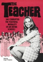 The Teacher movie poster (1974) picture MOV_e5e4ec06