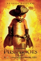 Puss in Boots movie poster (2011) picture MOV_e5e61ed2