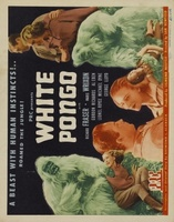 White Pongo movie poster (1945) picture MOV_e5e76ade