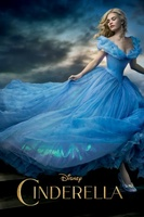 Cinderella movie poster (2015) picture MOV_e5e8efde