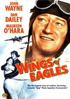 The Wings of Eagles movie poster (1957) picture MOV_23d83175