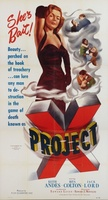 Project X movie poster (1949) picture MOV_e5ee688f