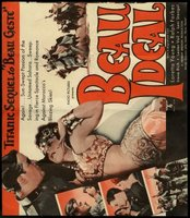 Beau Ideal movie poster (1931) picture MOV_e5eee7ba