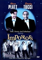 The Impostors movie poster (1998) picture MOV_e5f26bb9