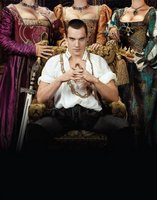 The Tudors movie poster (2007) picture MOV_e5fd7bd8