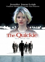 The Quickie movie poster (2001) picture MOV_e5ff53cc