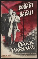 Dark Passage movie poster (1947) picture MOV_a1c26c1d