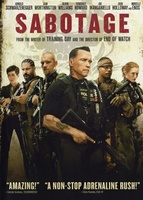 Sabotage movie poster (2014) picture MOV_e608ceda