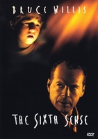 The Sixth Sense movie poster (1999) picture MOV_e60afdea
