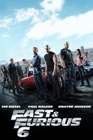 Fast & Furious 6 movie poster (2013) picture MOV_e60e8822