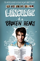 Language of a Broken Heart movie poster (2011) picture MOV_e60f3535