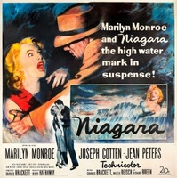 Niagara movie poster (1953) picture MOV_39a0da69