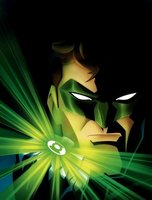 Green Lantern: First Flight movie poster (2009) picture MOV_7c9da3ed