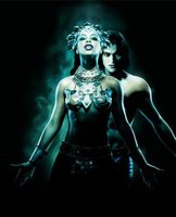 Queen Of The Damned movie poster (2002) picture MOV_a14678cd