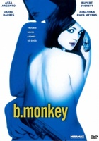 B. Monkey movie poster (1998) picture MOV_e615ddc2