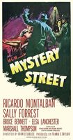 Mystery Street movie poster (1950) picture MOV_e61697ad