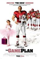 The Game Plan movie poster (2007) picture MOV_e618bd7d
