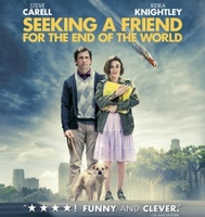 Seeking a Friend for the End of the World movie poster (2012) picture MOV_e61bb0c5