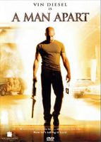 A Man Apart movie poster (2003) picture MOV_e6217e1f