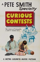 Curious Contests movie poster (1950) picture MOV_e621d407