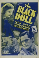 The Black Doll movie poster (1938) picture MOV_e6224dc4