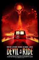 Devil in My Ride movie poster (2012) picture MOV_e624be9e
