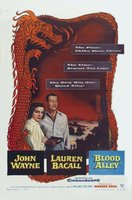 Blood Alley movie poster (1955) picture MOV_e6262083
