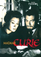 Madame Curie movie poster (1943) picture MOV_fe858ec8