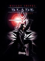 Blade movie poster (1998) picture MOV_e628227b