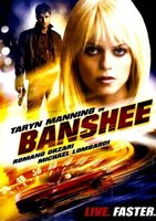 Banshee movie poster (2006) picture MOV_e62f49a4