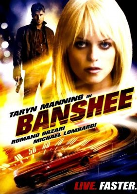Banshee movie poster (2006) poster MOV_e62f49a4