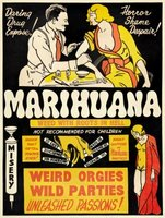 Marihuana movie poster (1936) picture MOV_e62fe89e