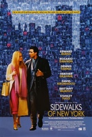 Sidewalks Of New York movie poster (2001) picture MOV_e630c6c5